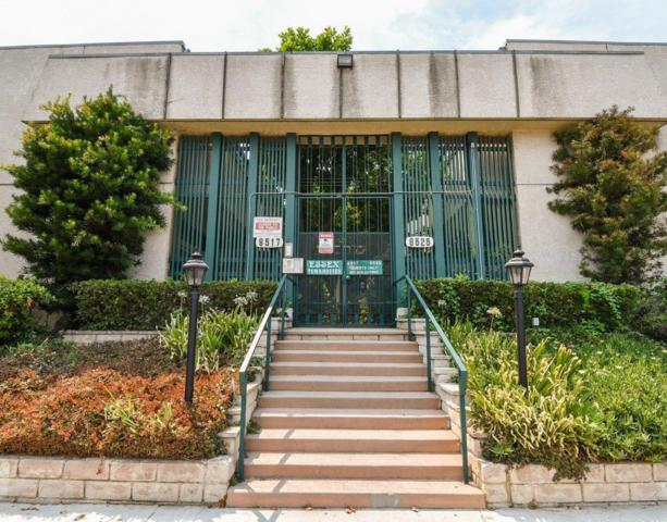 6517 Kester Avenue #1, Van Nuys, CA 91411 (#318003213) :: Lydia Gable Realty Group