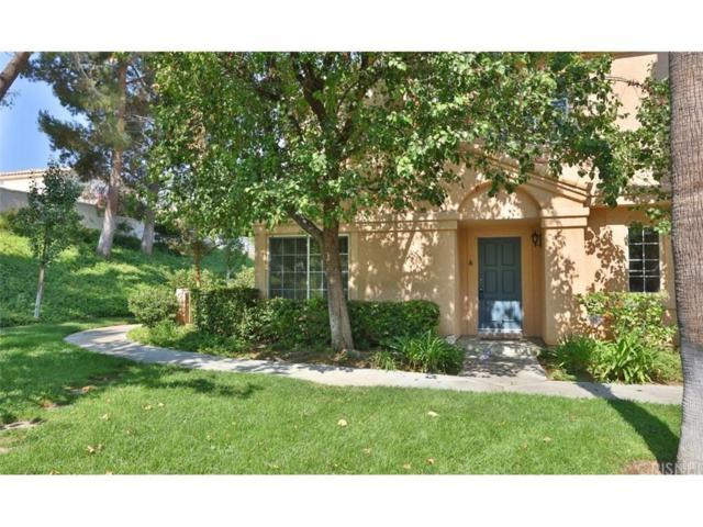 25218 Steinbeck Avenue A, Stevenson Ranch, CA 91381 (#SR18193900) :: Paris and Connor MacIvor