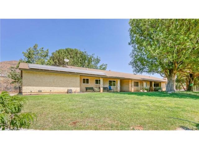 34013 Crown Valley Road, Acton, CA 93510 (#SR18189442) :: Paris and Connor MacIvor