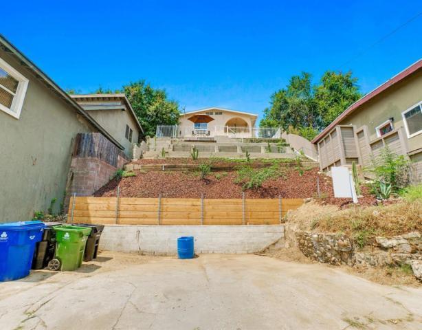1017 N Avenue 50 N, Los Angeles (City), CA 90042 (#318003242) :: Fred Howard Real Estate Team