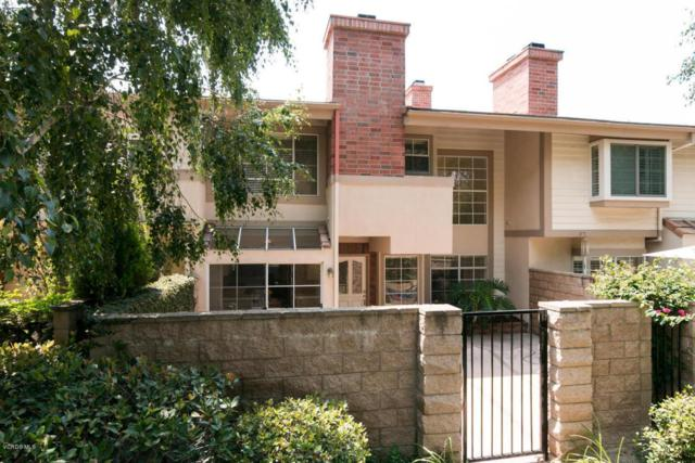 19 Greenmeadow Drive, Newbury Park, CA 91320 (#218010204) :: Lydia Gable Realty Group
