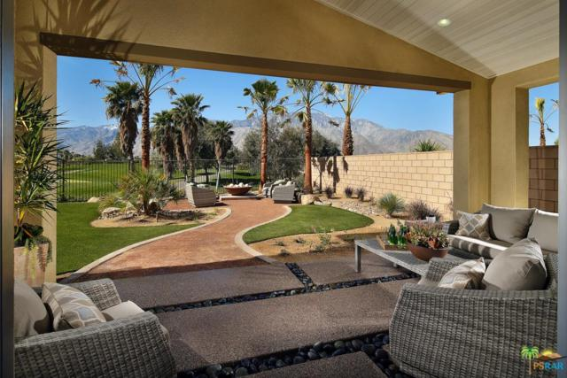 1415 Passage Street, Palm Springs, CA 92262 (#18375028PS) :: Fred Howard Real Estate Team