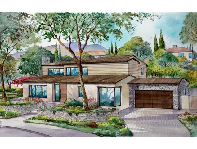1849 Los Encinos Avenue, Glendale, CA 91208 (#318003237) :: Fred Howard Real Estate Team