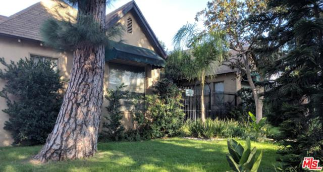 1055 Allen Avenue, Glendale, CA 91201 (#18375276) :: Golden Palm Properties