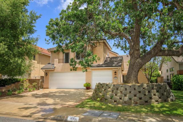 5666 Silver Valley Avenue, Agoura Hills, CA 91301 (#218010237) :: Golden Palm Properties
