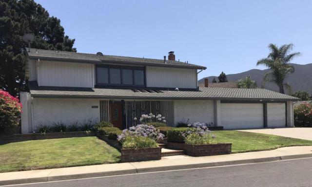 840 Capitan Street, Newbury Park, CA 91320 (#218010252) :: Lydia Gable Realty Group