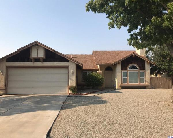 4117 Saddleback Road, Palmdale, CA 93552 (#318003253) :: Lydia Gable Realty Group