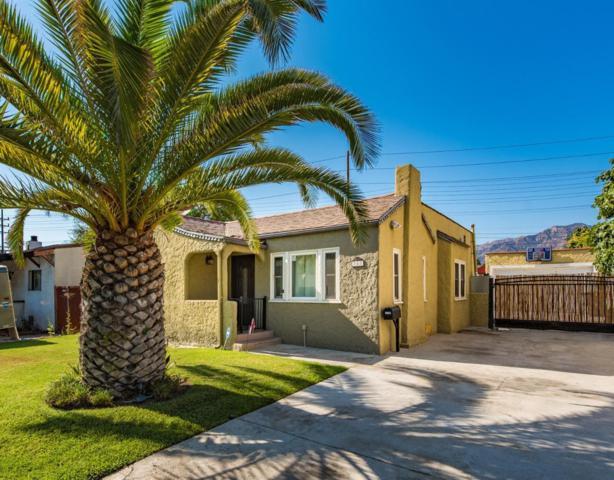 767 Fairmont Avenue, Glendale, CA 91203 (#318003271) :: TruLine Realty