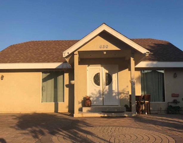 630 E Cedar Avenue A, Burbank, CA 91501 (#318003170) :: Golden Palm Properties