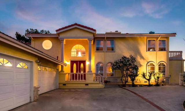 333 Montechico Drive, Monterey Park, CA 91754 (#818004031) :: Golden Palm Properties