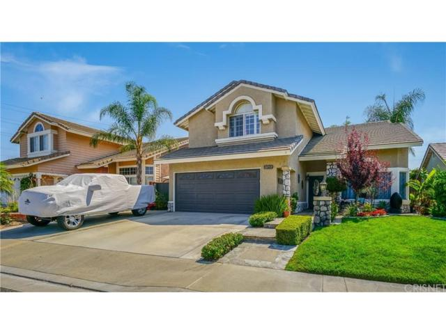 22712 Peach Court, Saugus, CA 91390 (#SR18195666) :: Carie Heber Realty Group