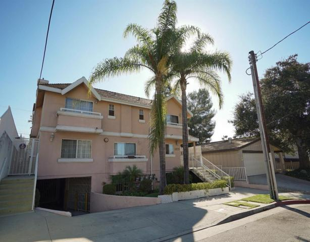 10128 Hillhaven Avenue #103, Tujunga, CA 91042 (#318003229) :: The Real Estate Offices of Talbot and Watson