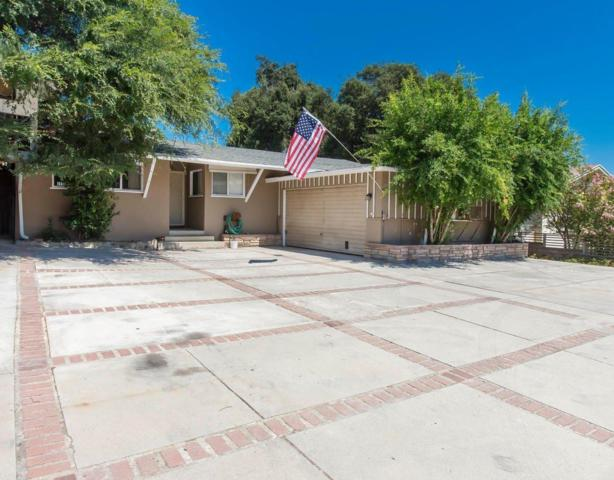 9450 Tujunga Canyon Boulevard, Tujunga, CA 91042 (#318003276) :: Fred Howard Real Estate Team