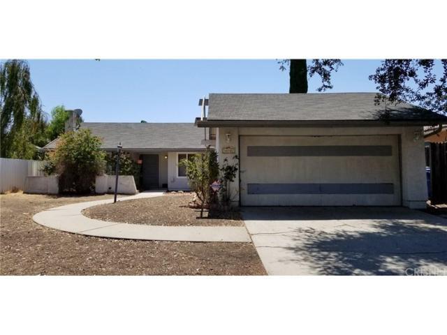30702 Passageway Place, Agoura Hills, CA 91301 (#SR18198082) :: Golden Palm Properties