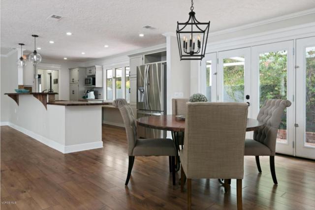 524 Rancho Road, Thousand Oaks, CA 91362 (#218010307) :: Golden Palm Properties