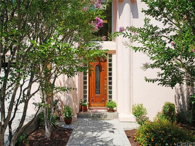 26327 Fairside Road, Malibu, CA 90265 (#SR18198282) :: Golden Palm Properties