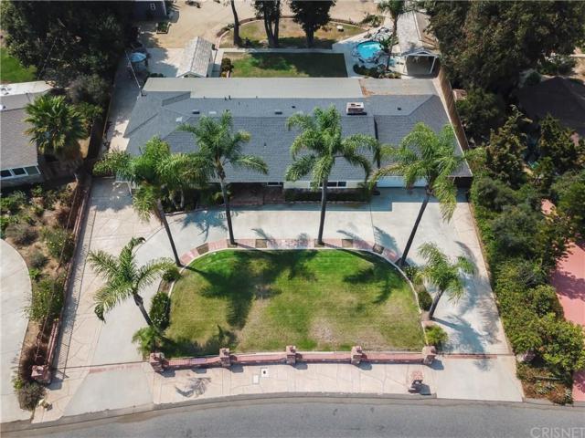 958 Waverly Heights Drive, Thousand Oaks, CA 91360 (#SR18198126) :: Golden Palm Properties