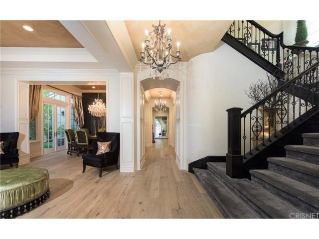 25490 Prado De Las Bellotas, Calabasas, CA 91302 (#SR18198390) :: Golden Palm Properties