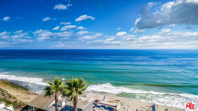 11948 Whitewater Lane, Malibu, CA 90265 (#18373954) :: Golden Palm Properties