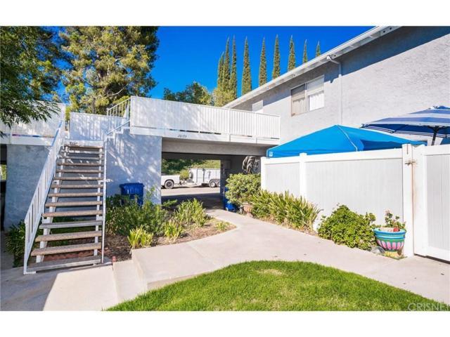28193 Robin Avenue, Saugus, CA 91350 (#SR18198918) :: Paris and Connor MacIvor