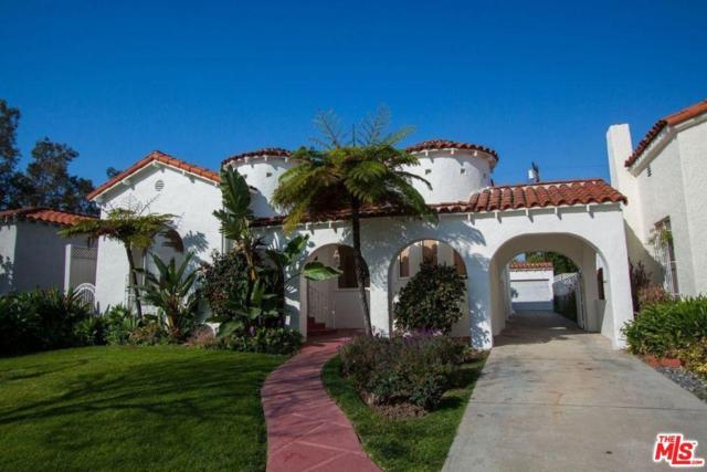 217 S Clark Drive, Beverly Hills, CA 90211 (#18376188) :: The Fineman Suarez Team