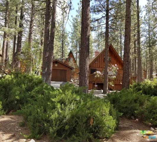 634 W Rainbow, Big Bear, CA 92314 (#18376214PS) :: The Real Estate Offices of Talbot and Watson