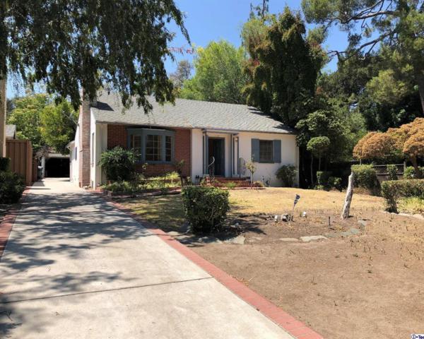 1137 Linda Vista Avenue, Pasadena, CA 91103 (#318003240) :: Lydia Gable Realty Group