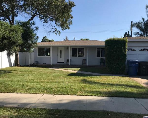 7809 Peachtree Avenue, Panorama City, CA 91402 (#318003301) :: TruLine Realty