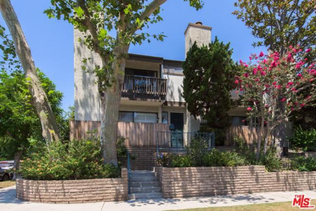 11629 Acama St. Street, Studio City, CA 91604 (#18373402) :: Golden Palm Properties