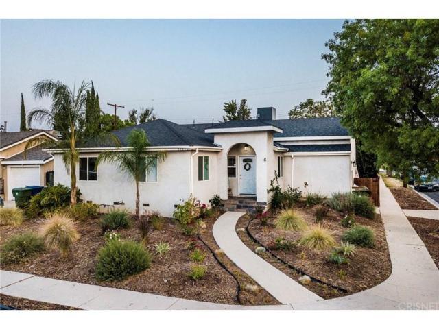 17840 Collins Street, Encino, CA 91316 (#SR18196382) :: Golden Palm Properties