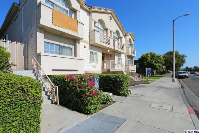 7900 Woodman Avenue #121, Panorama City, CA 91402 (#318003303) :: TruLine Realty
