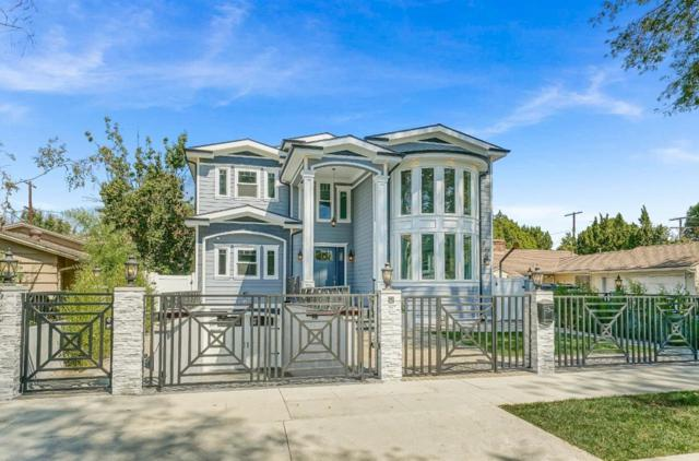 5416 Norwich Avenue, Sherman Oaks, CA 91411 (#318003246) :: The Real Estate Offices of Talbot and Watson
