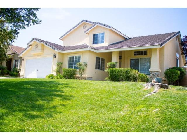 40819 Granite Street, Palmdale, CA 93551 (#SR18199231) :: The Real Estate Offices of Talbot and Watson