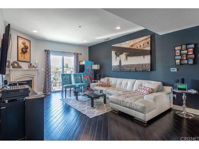 4424 Whitsett Avenue #312, Studio City, CA 91604 (#SR18199306) :: Golden Palm Properties
