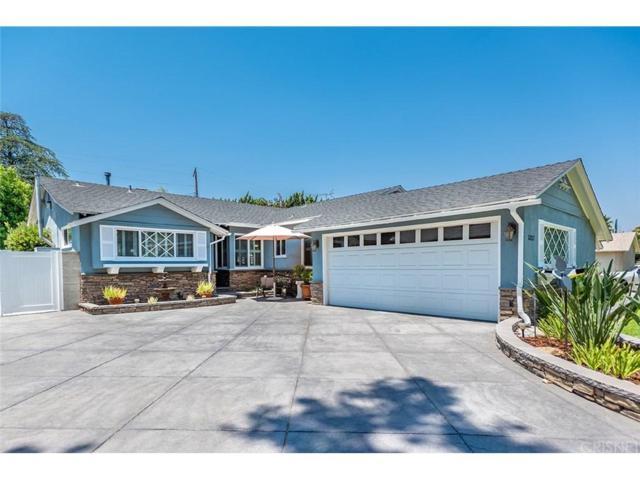 5357 Garden Grove Avenue, Tarzana, CA 91356 (#SR18198750) :: Golden Palm Properties
