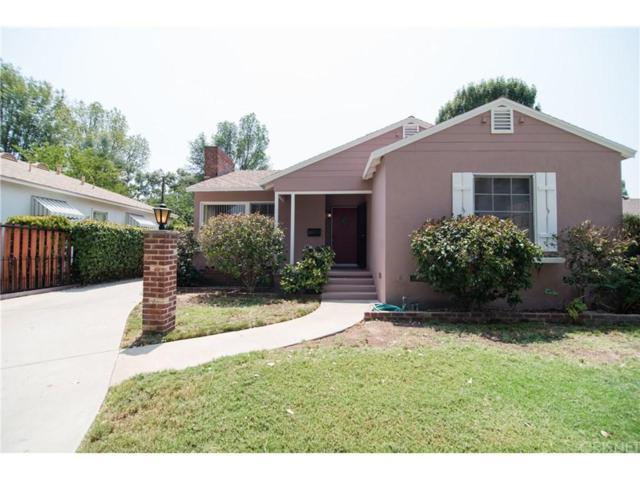 21218 Celes Street, Woodland Hills, CA 91364 (#SR18199511) :: Golden Palm Properties
