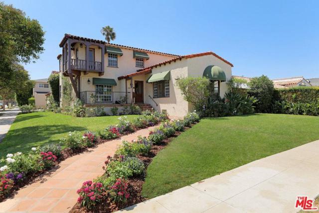 463 S Elm Drive, Beverly Hills, CA 90212 (#18375464) :: The Fineman Suarez Team