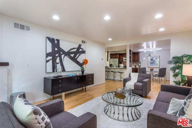 1230 Horn Avenue #725, West Hollywood, CA 90069 (#18375198) :: Golden Palm Properties