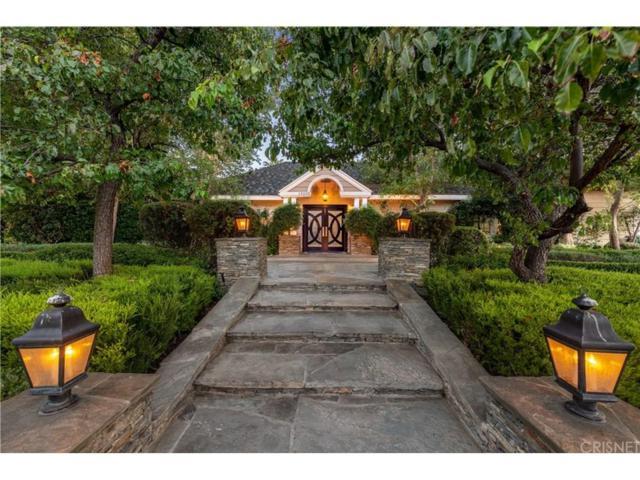 19202 Santa Rita Street, Tarzana, CA 91356 (#SR18199613) :: Golden Palm Properties