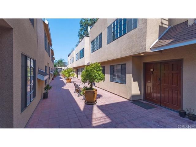 5820 Yolanda Avenue #7, Tarzana, CA 91356 (#SR18199304) :: Golden Palm Properties