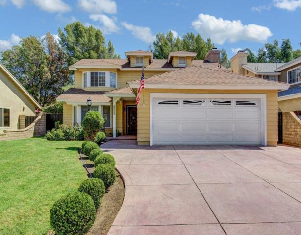 32152 Green Hill Drive, Castaic, CA 91384 (#318003300) :: Paris and Connor MacIvor