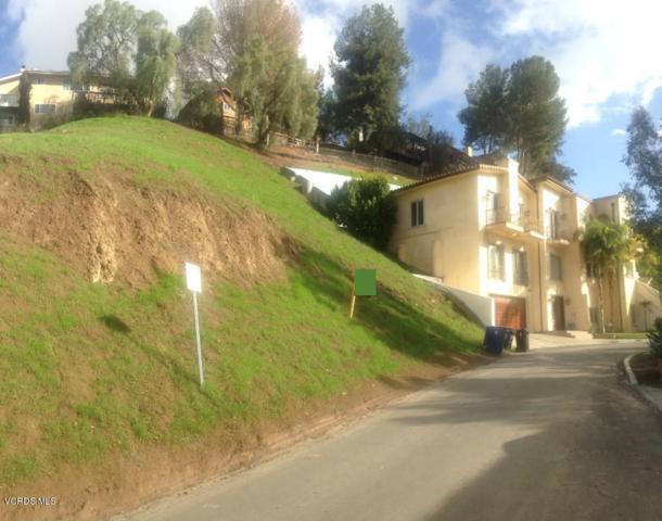 5170 Baza Avenue, Woodland Hills, CA 91364 (#218010387) :: Golden Palm Properties