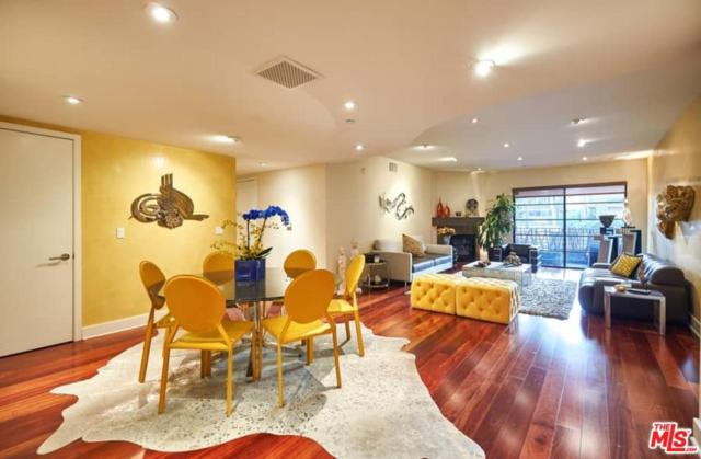 8788 Shoreham Drive #23, West Hollywood, CA 90069 (#18375776) :: Golden Palm Properties
