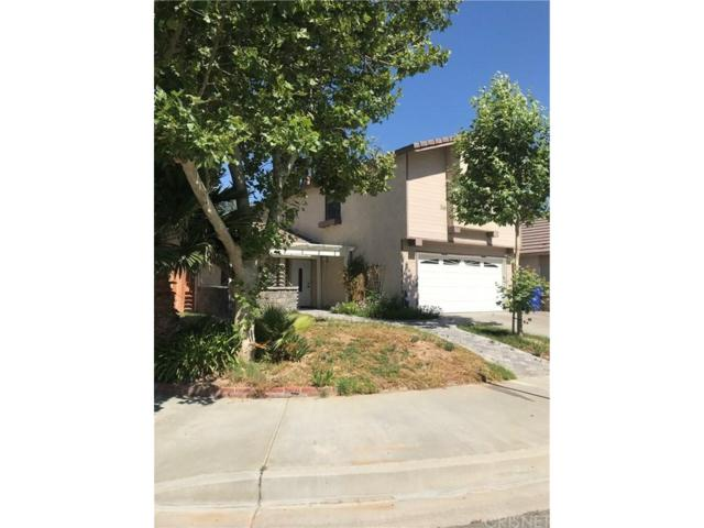 29150 Quincy Street, Castaic, CA 91384 (#SR18199770) :: Paris and Connor MacIvor