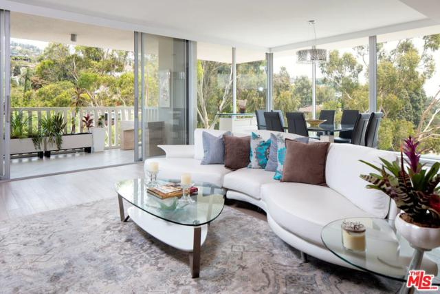 9255 Doheny Road #805, West Hollywood, CA 90069 (#18376472) :: Golden Palm Properties