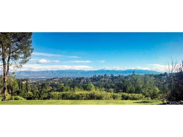 4114 Coldstream Terrace, Tarzana, CA 91356 (#SR18199871) :: Golden Palm Properties