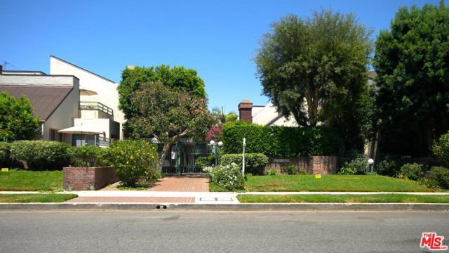 18755 Hatteras Street #16, Tarzana, CA 91356 (#18376540) :: Golden Palm Properties