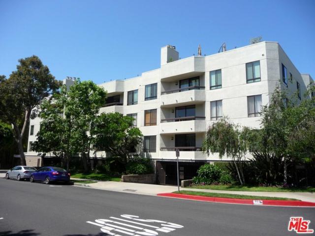 851 N Kings Road #206, West Hollywood, CA 90069 (#18361766) :: Golden Palm Properties