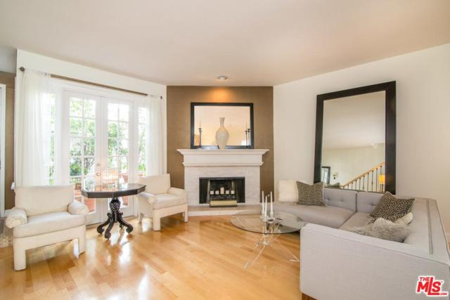 1242 Berkeley Street #14, Santa Monica, CA 90404 (#18373912) :: Golden Palm Properties