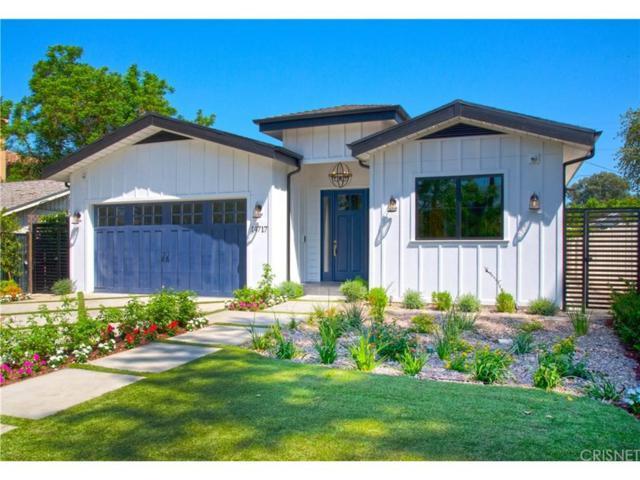 14717 Otsego Street, Sherman Oaks, CA 91403 (#SR18199834) :: Golden Palm Properties